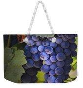 Purple Blush Weekender Tote Bag