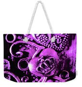 Purple Heart Collection Weekender Tote Bag