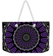 Purple Passion No. 1 Weekender Tote Bag
