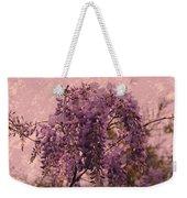 Purple Pleasures Weekender Tote Bag