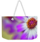 Purple Spring 12 Weekender Tote Bag