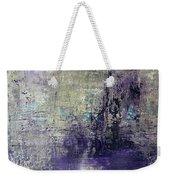 Purpletan Weekender Tote Bag