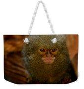 Pygmy Marmoset Weekender Tote Bag