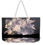 Pyroclastics Weekender Tote Bag