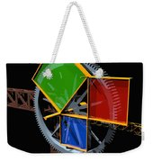 Pythagorean Machine Weekender Tote Bag
