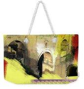 Andalucia Fever Weekender Tote Bag