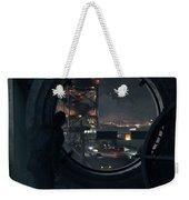 Quantum Break Weekender Tote Bag