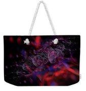 Quantum Bubbles Weekender Tote Bag