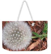Que La Nature Est Belle... Weekender Tote Bag