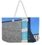 Quebec City 52 Weekender Tote Bag