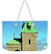 Quebec City 74 Weekender Tote Bag