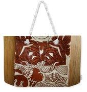 Queen Esther - Tile  Weekender Tote Bag
