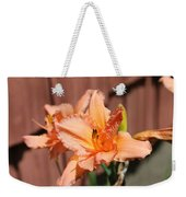 Queen For A Day Weekender Tote Bag