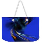 Queen Maub's Emergence From The Nevernever Weekender Tote Bag