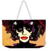 Queen Of Butterflies Weekender Tote Bag