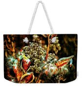 Queen Of The Ditches II Weekender Tote Bag