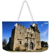 Queen Of The Missions - San Jose Weekender Tote Bag