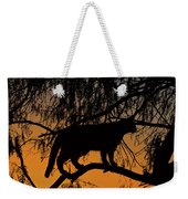 Queen Of The Tree Weekender Tote Bag