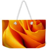 Queen Rose Weekender Tote Bag