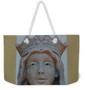 Queen Sandy Weekender Tote Bag