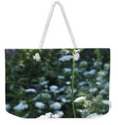 Queen's Fantasy Field Weekender Tote Bag