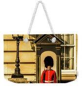 Queens Guards. Weekender Tote Bag