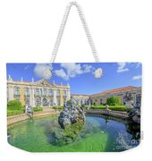 Queluz National Palace Sintra Weekender Tote Bag