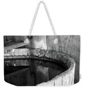 Quench The Fire Weekender Tote Bag