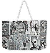 Quentin Tarantino  Weekender Tote Bag