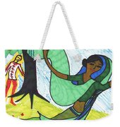 Quick Sketch For Nutcracker Act 2 Impressions Weekender Tote Bag