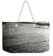 Quiet Mind Weekender Tote Bag by Eric Christopher Jackson