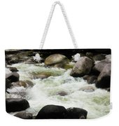 Quiet - Mossman Gorge, Far North Queensland, Australia Weekender Tote Bag