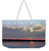 Quiet Reflection II Weekender Tote Bag