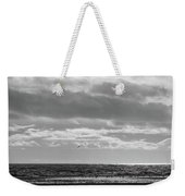 Quiet Shores After The Storm Weekender Tote Bag