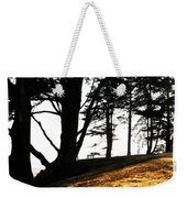 Quiet Time Of Day Weekender Tote Bag