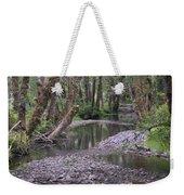Quinault Rain Forest 3147 Weekender Tote Bag