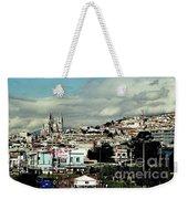 Quito Weekender Tote Bag