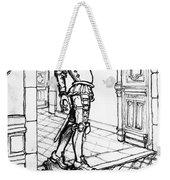 Quixote Museum Weekender Tote Bag