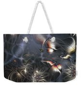 Quixotic Cerebrations Weekender Tote Bag