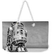 R2 Feeling Lonely Weekender Tote Bag