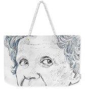 Rachel Carson Weekender Tote Bag