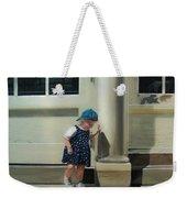 Rachel Weekender Tote Bag