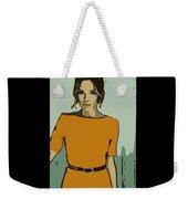 Rachelle Weekender Tote Bag