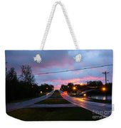Radcliff Kentucky Morning Weekender Tote Bag