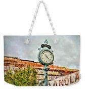 Radford Virginia - Time For A Visit Weekender Tote Bag