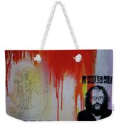 Radical Contingency Weekender Tote Bag