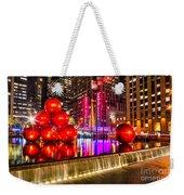 Radio City Music Hall - New York City Usa Weekender Tote Bag