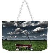 Radio Flyer Weekender Tote Bag
