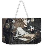 Radiologist, C1930 Weekender Tote Bag