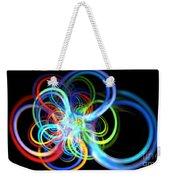 Radius Rainbow Weekender Tote Bag